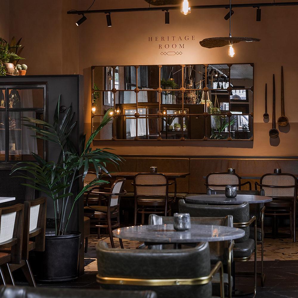 khai-khai-smoke-play-heritage-room-art-banquette-mood-lighting-atmospheric-antique-mirror
