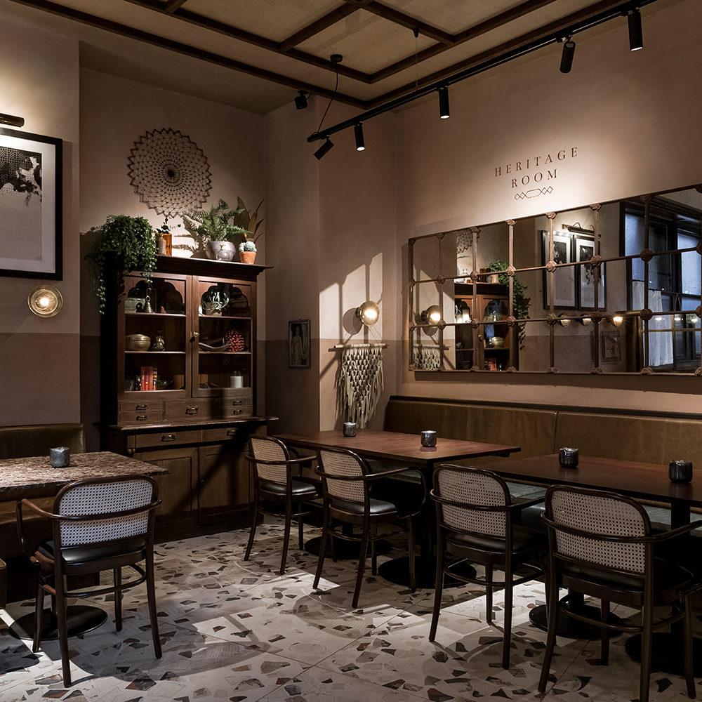 khai-khai-smoke-play-heritage-room-hospitality-indian-interior-design-cabinet-banquette-planting