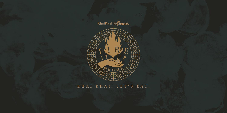 KHAI KHAI X FENWICK